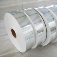 Silver Lamination Packaging Paper