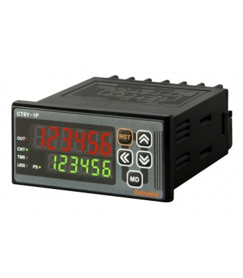 Autonics CT6Y-2P4 Counter