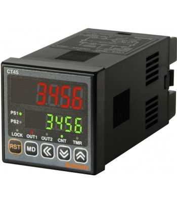 Autonics CT4S-1P4 Counter