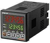 Autonics CT4S-1P2 Multi Functional Counter/Timers