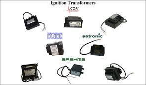 Ignition Transformer
