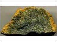 Dunite Minerals