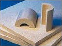 Insulation Vermiculite Board