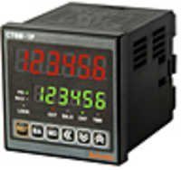 Autonics CT6M-2P4 Multi Functional Counter/Timers India