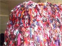 Banyan Cotton Waste