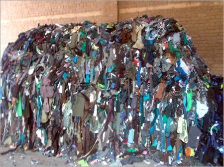 Cotton Hosiery Waste
