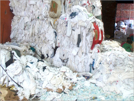 Garment Waste