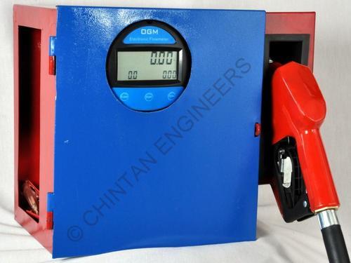 12V / 24V Dc Fuel Dispenser