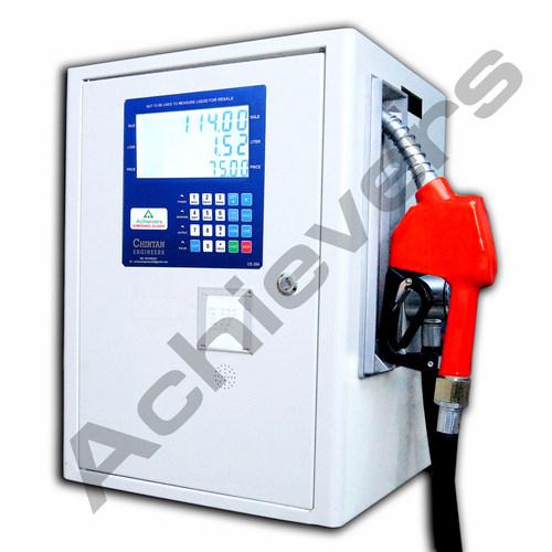 Diesel Dispenser Unit