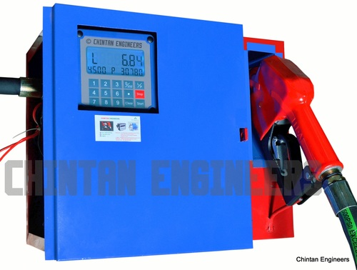 Diesel Dispensing Pump