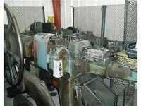 FULLY AUTOMATIC FLY ASH BREAK MAKING MACHINE URGENT SELL IN MP
