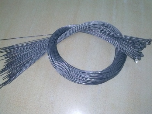 TVS Accelerator Wire