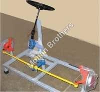 Recirculating Ball Steering