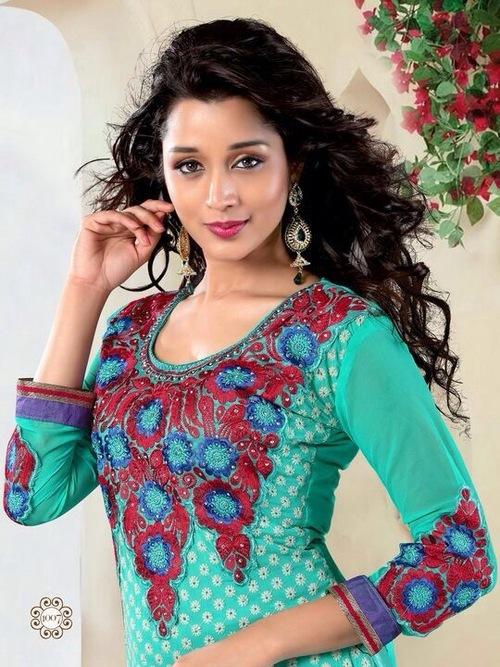 Stylish Designer Salwar Suits