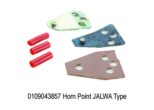 Horn Point JALWA Type