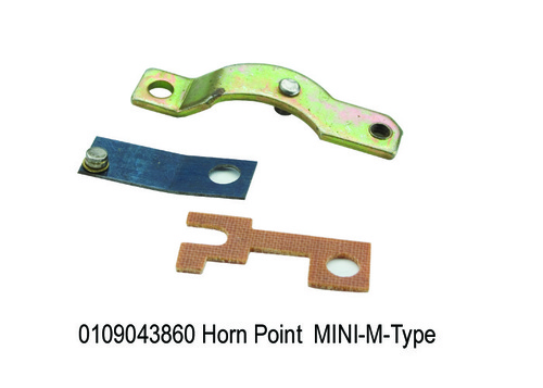 Horn Point MINI-M-Type