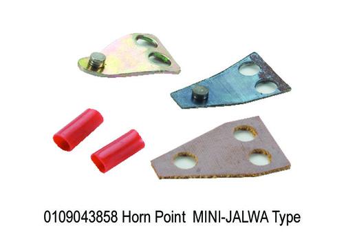 Horn Point MINI-JALWA Type