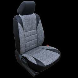 Jute Guttu Seat Cover