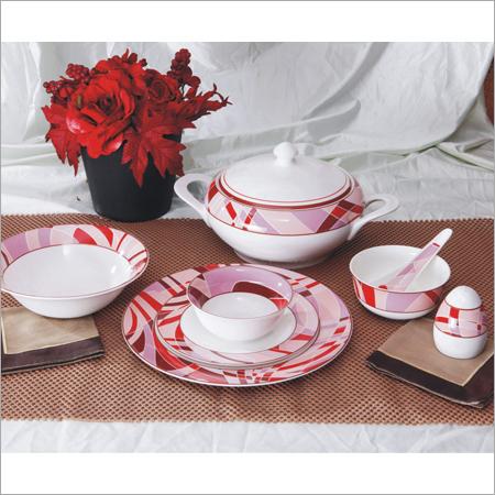 Designer Bone China Dinner Sets