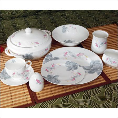 Bone China Porcelana