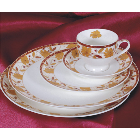Bone China Products