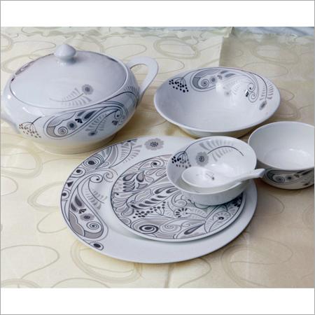 Bone China Products