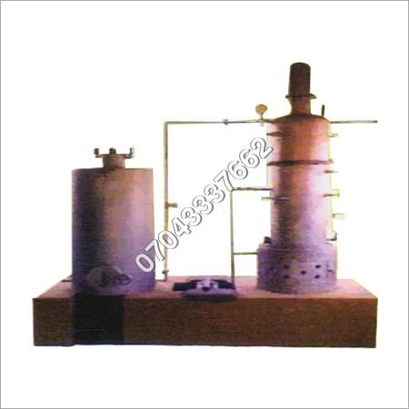 160kg Cashew Cooker with Steamer