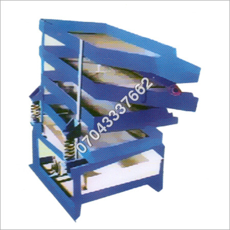 Piece Separator Machine