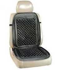 Full Marble Beads Seat Cushion