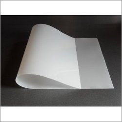 Flexible Plastic Sheet