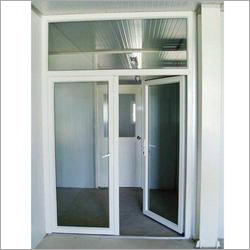 UPVC Casment Door