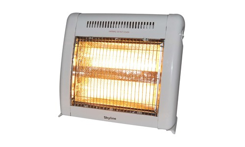 Hologen Heater