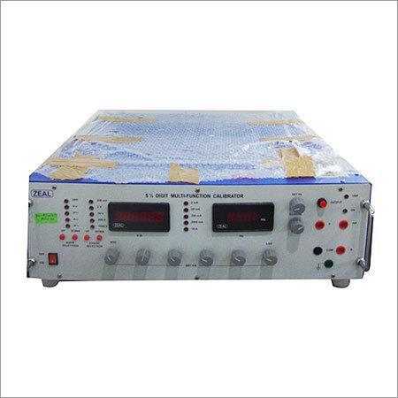Decade Resistance Box Calibration
