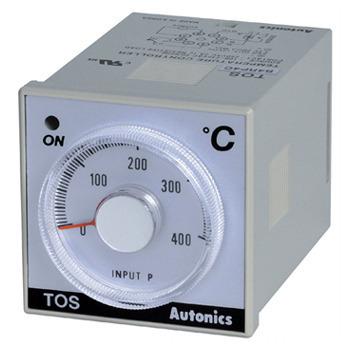 Autonics TOS-B4RP2C Analog Temperature Controller India