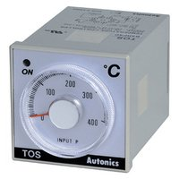 Autonics TOS-B4RP2C Analog Temperature Controller India