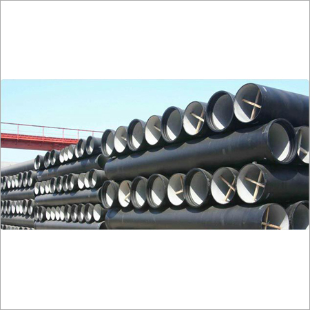 Ductile Iron Pipe (Socket and Spigot)