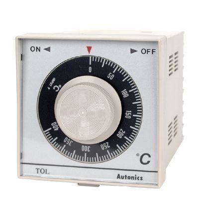 Autonics TOL-P3RJ4C Analog Temperature Controller India