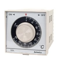 Autonics TOL-P3RJ4C Analog Temperature Controller India