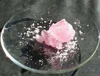Manganese Chloride LR