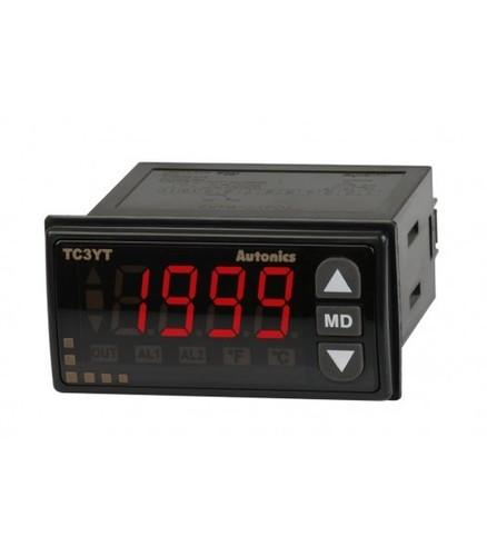 Autonics TC3YT-B4R3 Temperature Controller