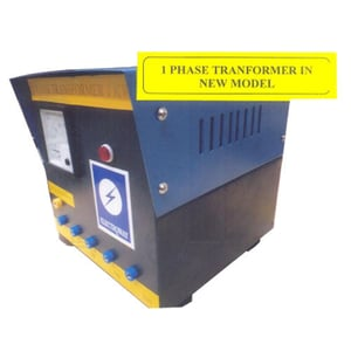 AC Single Phase Transformer