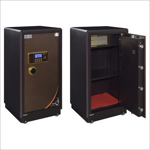 Heavy Duty Fireproof Design Electronic Safe Box