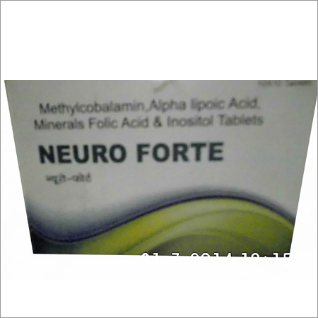Neuro Forte Tablets