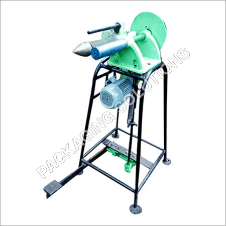 Rotary Flat Can Body Reformer