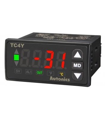 Autonics TC4Y-14R (72*36) Digital Temperature Controller India