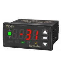 Autonics TC4Y-14R (72*36) Digital Temperature Controller India