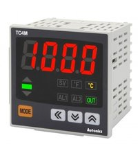 Autonics TC4M-24R (72*72) Digital Temperature Controller India