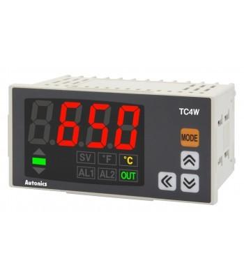Autonics TC4W-14R (96*48)  Economical PID temperature controller India