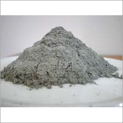 Fine Fly Ash