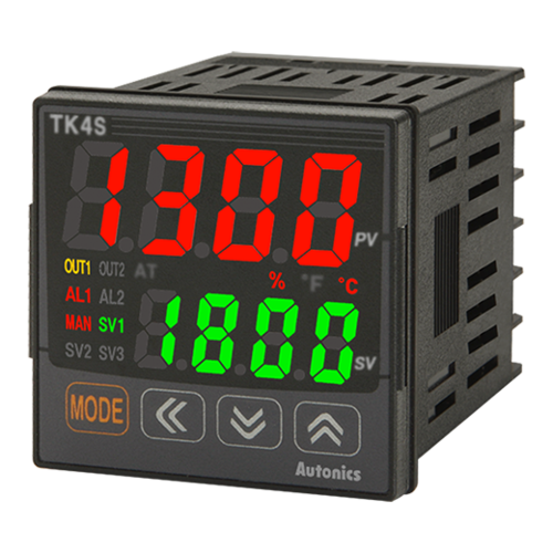 Autonics TK4S-14CN Temperature Controller